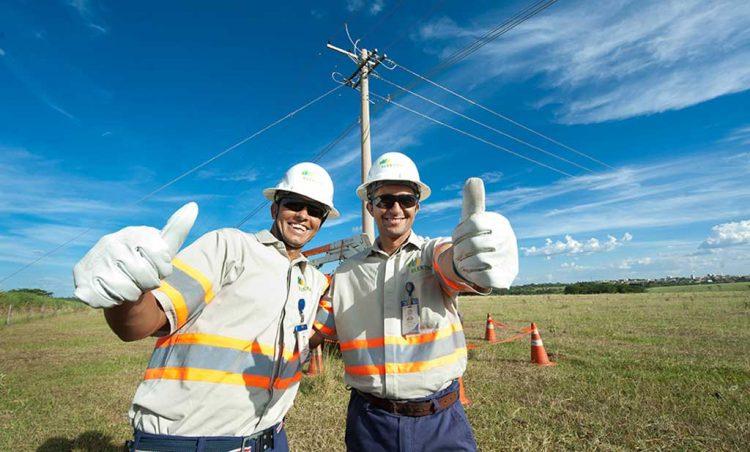 Elektro leva projeto energia mais eficiente para Santo Antônio de Posse