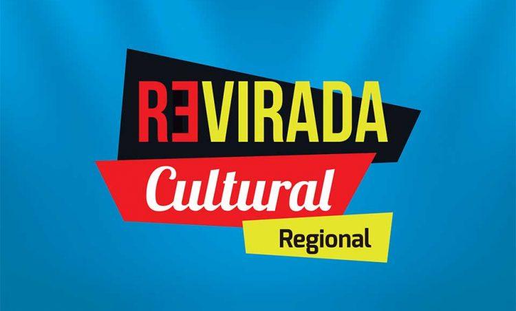 Revirada Cultural tem início neste sábado