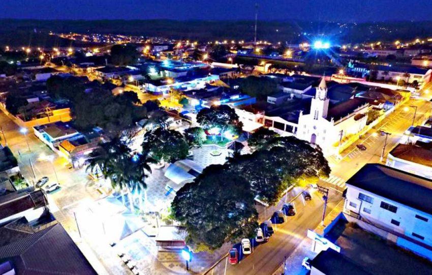 Santo Antônio de Posse São Paulo fonte: pmsaposse.sp.gov.br