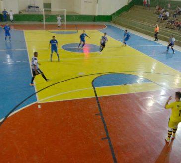 Campeonato de Futsal  com dois dias de jogos em junho 5dc67fdf9acb1