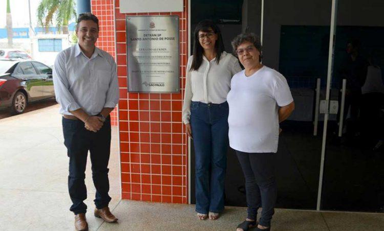 Detran de Santo Antônio de Posse passará a funcionar diariamente