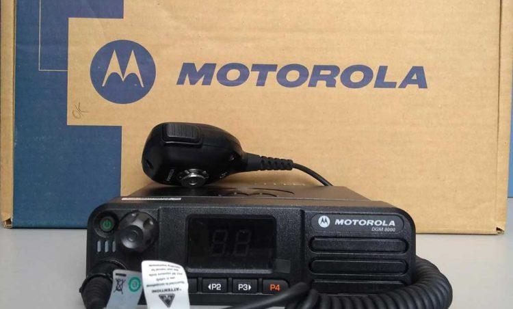 Polícia Municipal atua com novos equipamentos de comunicação