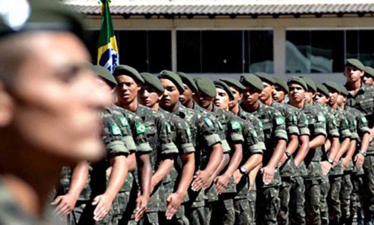 Está aberto processo de alistamento militar em Sto Antônio de Posse