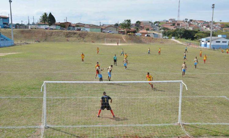 Com apoio da Prefeitura, Torneio de Futebol Beneficente acontece em Posse