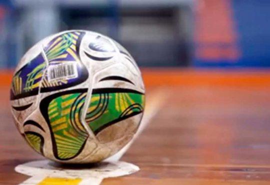 Últimos jogos somam recorde de gols no Campeonato Municipal de ... bbfbd033a06da