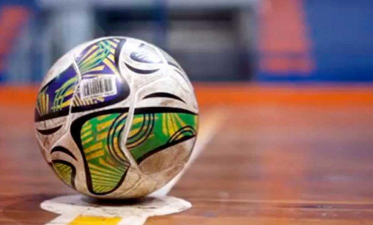 844014aa168c2 Final do Campeonato Municipal de Futsal acontece nesta sexta-feira ...