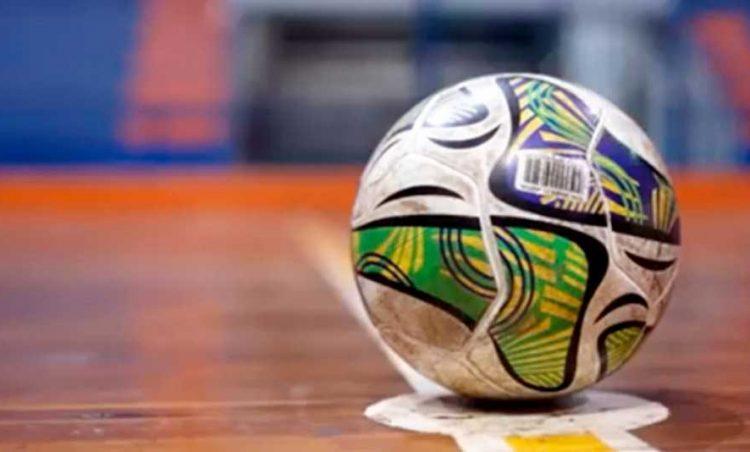 Semifinal do Campeonato Municipal de Futsal acontece nesta terça, dia 13