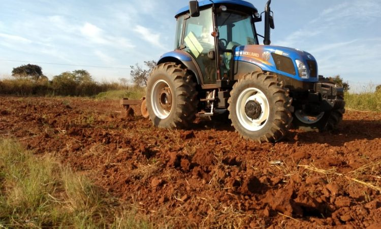 Kit Patrulha Rural está disponível para produtores rurais