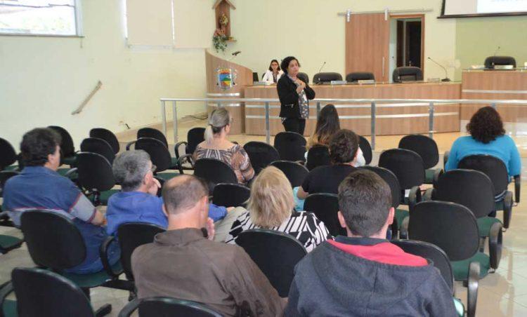 Vigilância Epidemiológica realiza Sala de Situação sobre as arboviroses no município