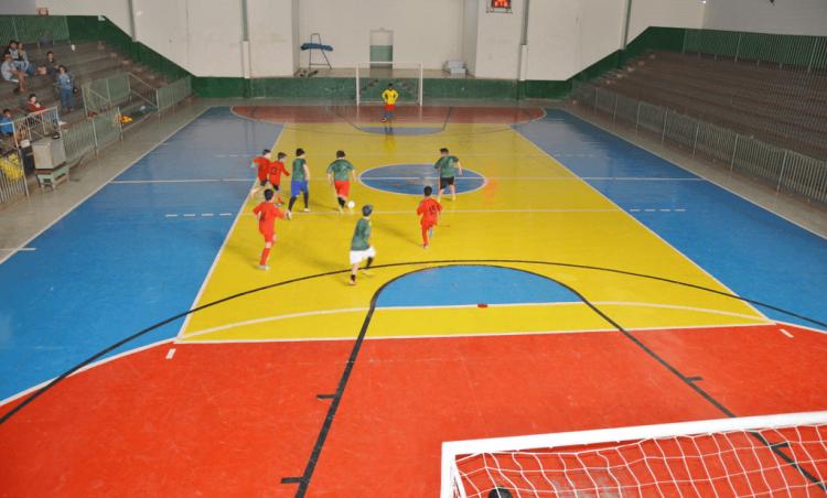 Final do Campeonato de Futsal de Férias aconteceu no último sábado