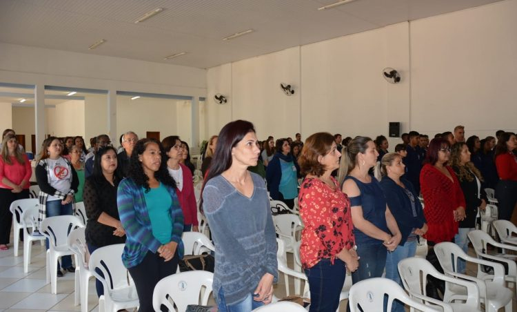 Município recebe Fórum de Conselheiros Tutelares
