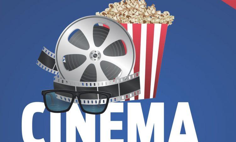 Cinema em Posse: Sessões de filmes gratuitas para população!