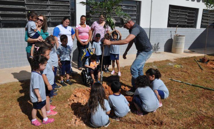 Semana da Primavera: atividades do Meio Ambiente tem início na próxima segunda, dia 17