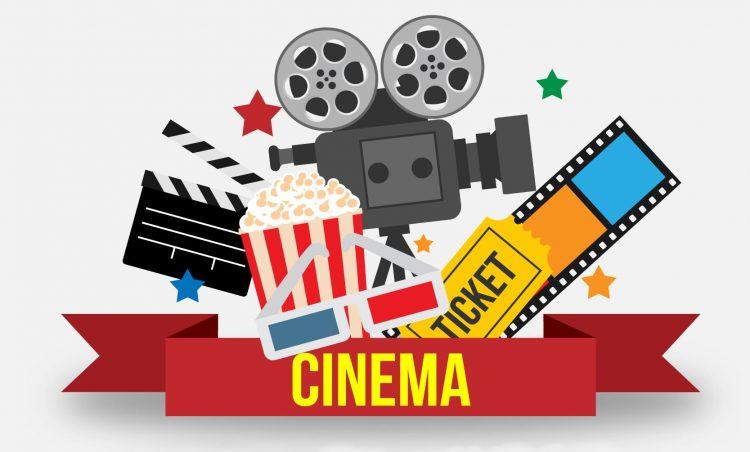Diretoria de Cultura e Turismo abre inscrições para palestra sobre cinema