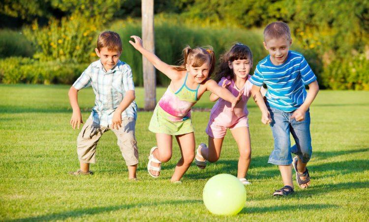 Semana da Criança tem início na segunda-feira, dia 8