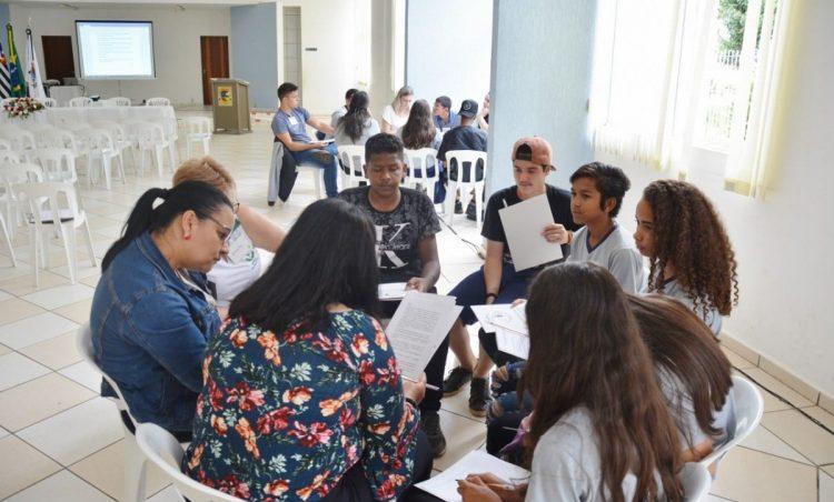 Conferência da Criança e do Adolescente fortalece a causa no município