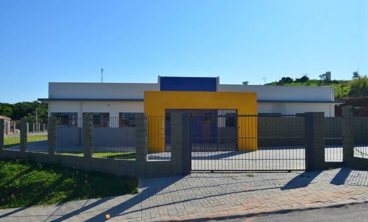 EMEI Castelo da Criança será inaugurada na próxima terça-feira, dia 20