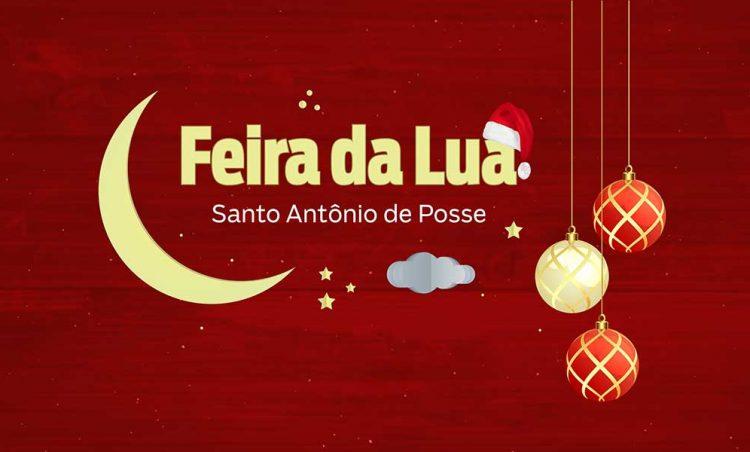 Feira da Lua tem programação especial no mês de dezembro