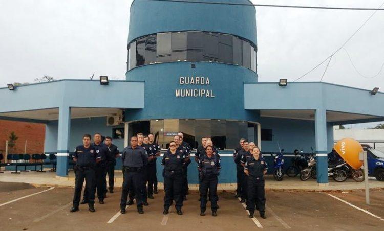 Polícia Municipal de Stº Antônio de Posse está entre as 38 do país aptas a manterem convênios com Órgãos da Segurança Pública