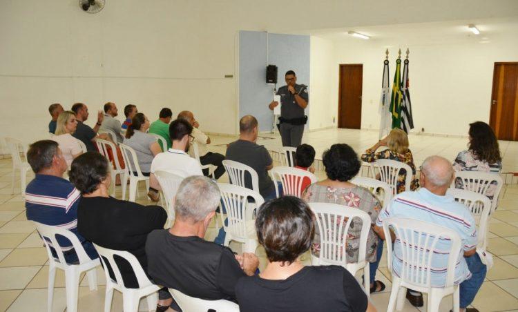 """""""Vizinhança Solidária"""" tem reunião marcada para dia 27"""