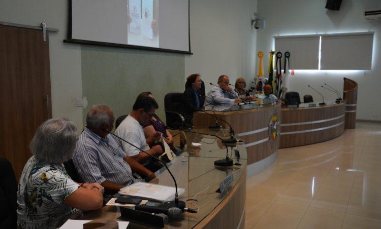 Secretaria de Saúde promove palestra sobre Doença de Chagas