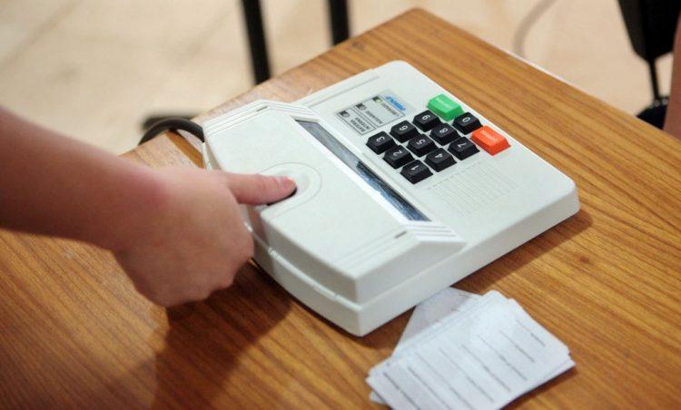 Atendimento biométrico itinerário de junho tem início na terça-feira, dia 11