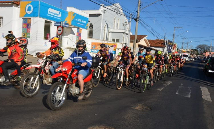 1º Etapa do Mega Desafio BBF RACE MTB é realizada em Posse