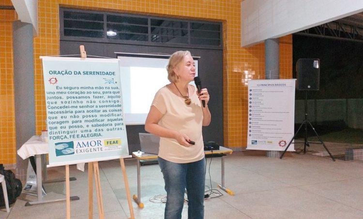 """Curso """"EducAE"""" acontece até julho em Santo Antônio de Posse"""