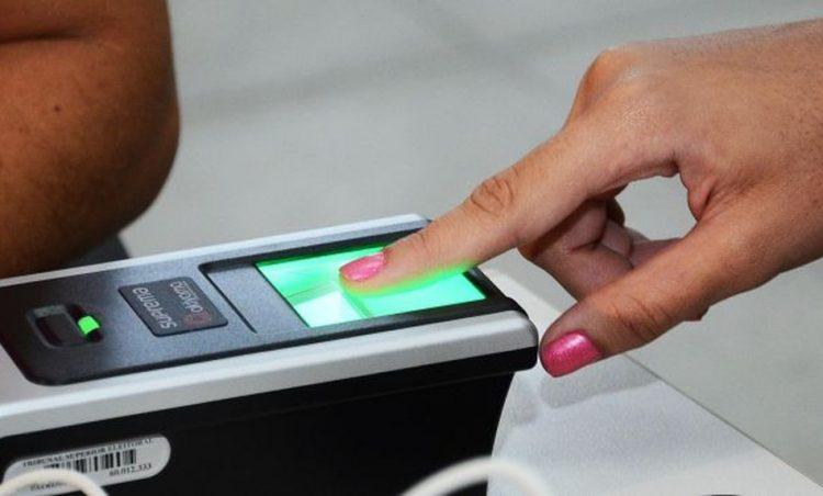 Novas datas para cadastramento biométrico são liberadas
