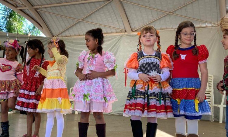 Evento em comemoração ao aniversário de 64 anos de Posse é sucesso no município