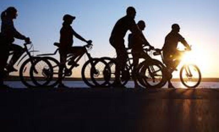 Município realizará Passeio Ciclístico neste mês