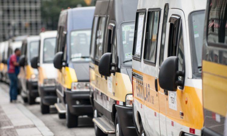 Período para pedido de auxílio-transporte inicia nesta sexta-feira, dia 12