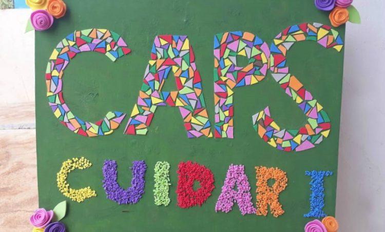 CAPS comemora 10 anos de inauguração em Santo Antônio de Posse