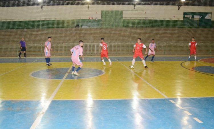 Equipe do EducaPosse disputa jogo pelo campeonato ADR
