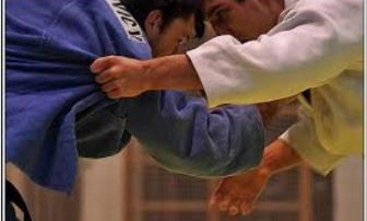 1º Torneio de Judô acontece neste domingo, dia 13