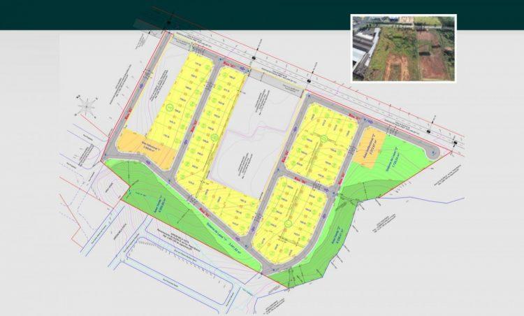 Prefeitura encaminha Projeto de Lei para criação de novo Distrito Industrial