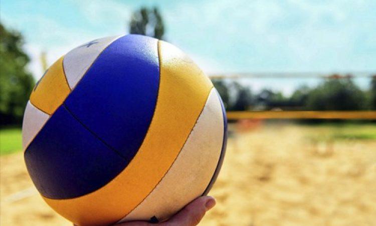 Inscrições para Torneio de Vôlei de Praia e Futevôlei se encerram em 22 de novembro