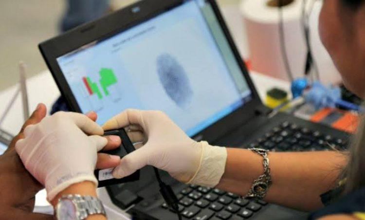 Cerca de 3.200 eleitores possenses ainda não tem biometria cadastrada