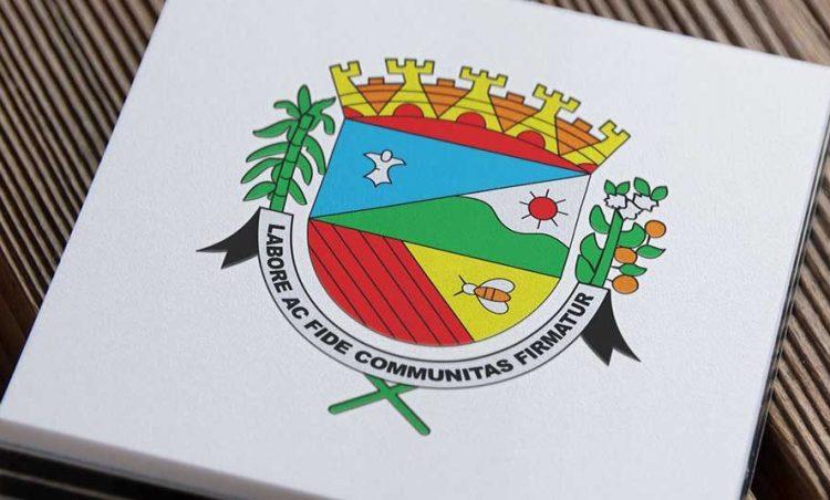 Prefeitura Municipal terá recesso administrativo de final de ano