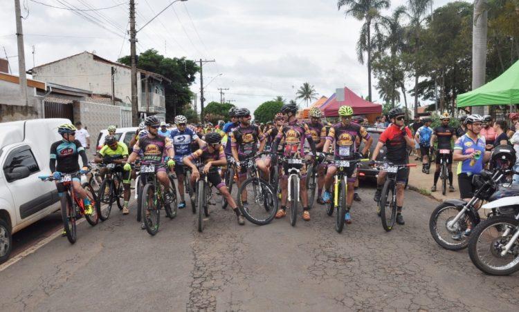 Etapa final do Mega Desafio BBF RACE MTB aconteceu neste domingo, dia 1º