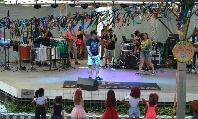Carnaval 2020 é sucesso em Santo Antônio de Posse