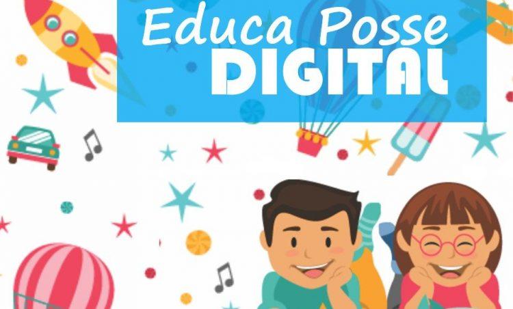 Educação lança plataforma digital de aprendizagem