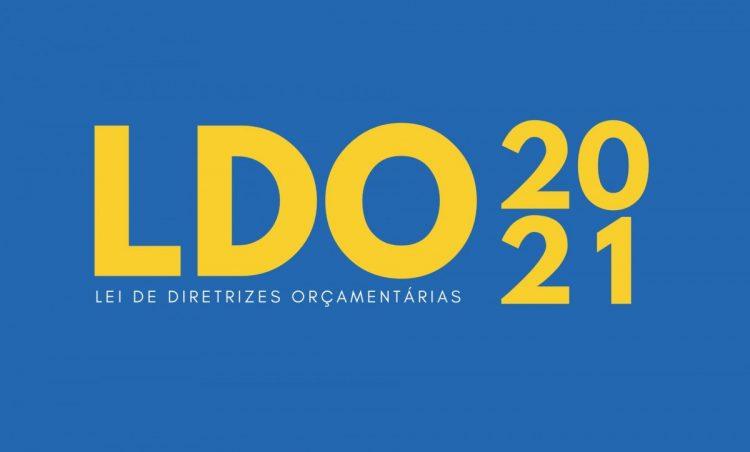 Audiência Pública é suspensa e LDO 2021 será apresentada digitalmente