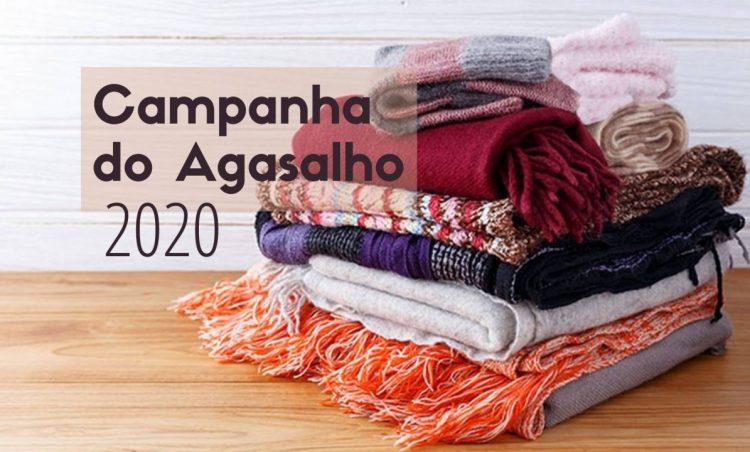 Fundo Social de Solidariedade realiza campanha de arrecadação de cobertores