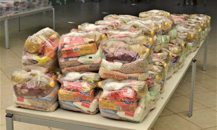 Kit Alimentação Escolar será distribuído na terça-feira, dia 30 de junho