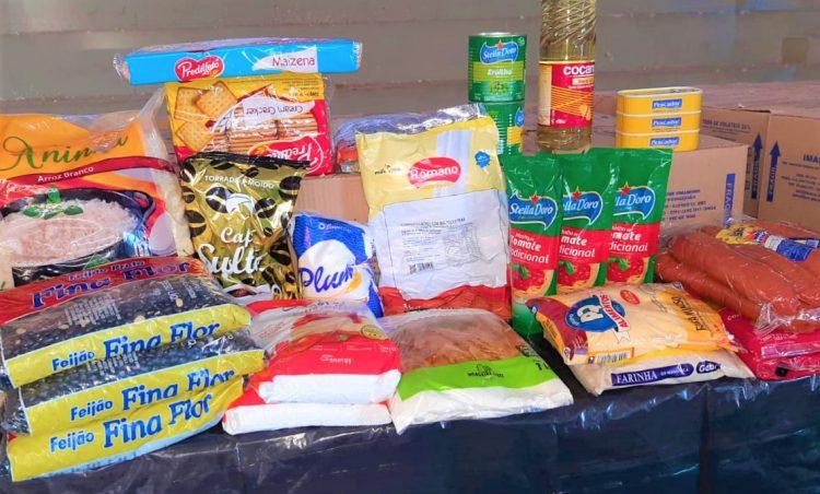 Prefeitura de Posse inicia 2ª chamada do Programa Alimento Solidário