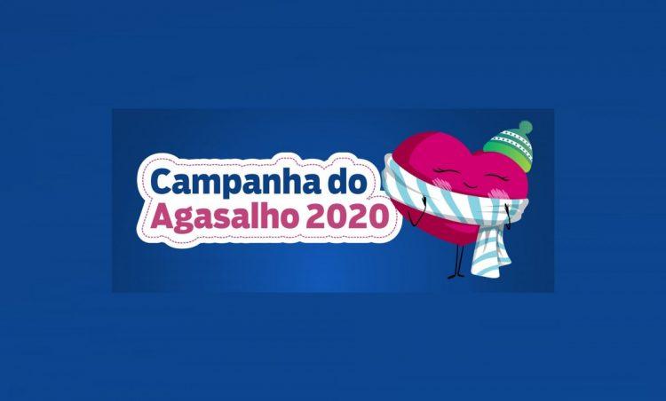 Campanha do Agasalho 2020 arrecada cobertores para famílias possenses