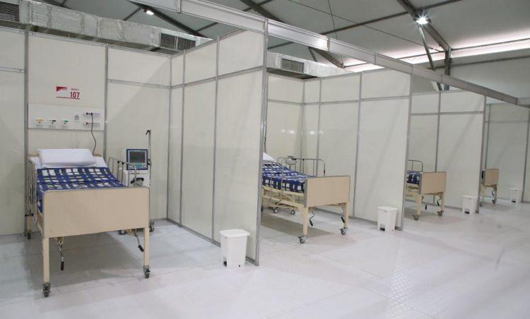 Prefeitos da RMC trabalham para retorno à fase laranja