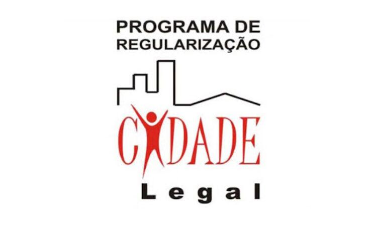 Programa Cidade Legal faz cadastramento de moradores nos bairros Jardim Novo Horizonte I e II
