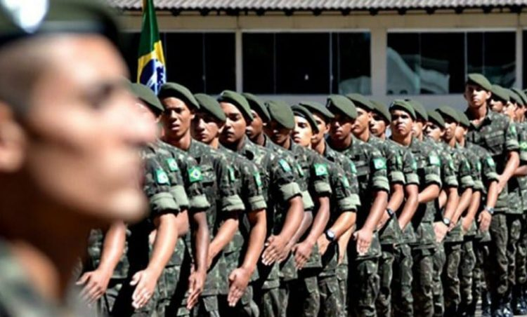 Junta Militar convoca reservistas para Exar 2020